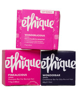 Ethique Wonderlicious Gift Bundle