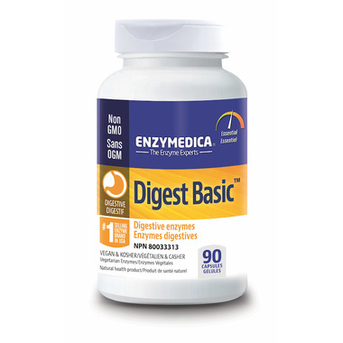 Enzymedica Digest Basic