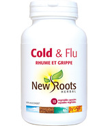 New Roots Herbal Cold & Flu