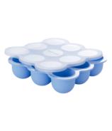 Wean Meister Freezer Pods Baby Blue