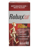 Robaxisal Extra Strength