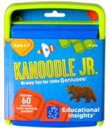 Educational Insights Kanoodle Jr Puzzle