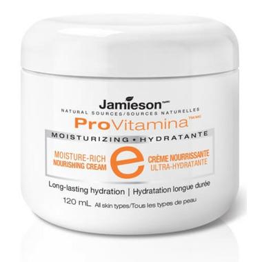 Jamieson Vitamin E Deep Nourishing Day Cream