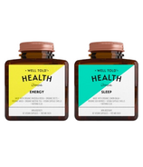 Well Told Health Nature's Yin & Yang Bundle
