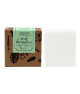 Cocoon Apothecary Mint Eucalyptus Bath Cube