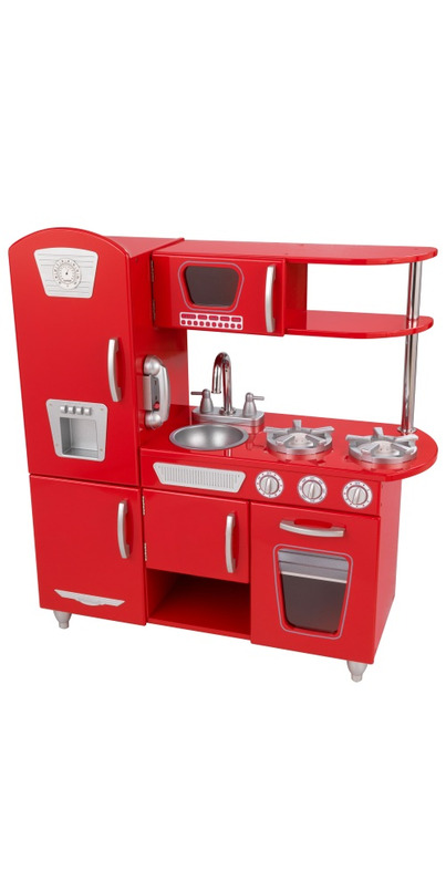 Kidkraft Vintage Kitchen | Buy Kidkraft Vintage Kitchen At Well Ca Free Shipping 35 In Canada