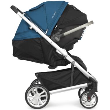 Nuna TAVO Stroller Mykonos Blue