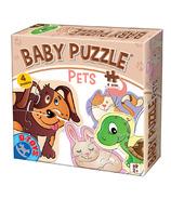 D-TOYS Pets Baby Puzzle