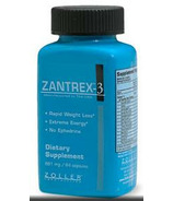 Zantrex 3 Dietary Supplement