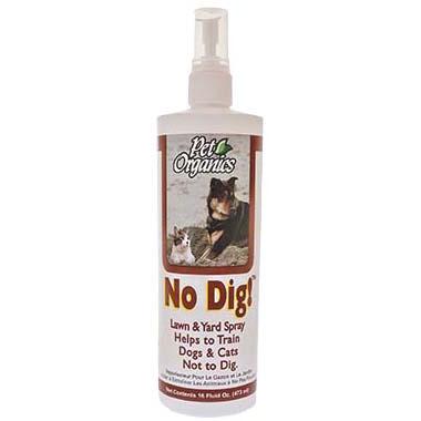 Pet Organics No Dig Lawn & Yard Spray