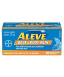 Aleve Back & Body Pain