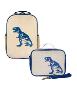 SoYoung Blue Dino Backpack Bundle