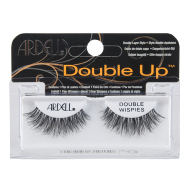 Ardell Double Up Double Wispies False Lashes