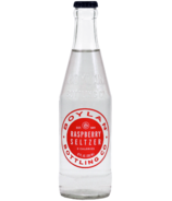Boylan Bottling Raspberry Seltzer
