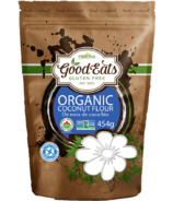 Pilling Foods Good Eats Gluten Free Organic Coconut Flour