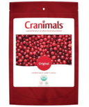 Cranimals Orginal Certified Organic Cranberry Extract for Pets