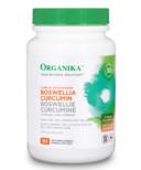 Organika Boswellia Curcumin