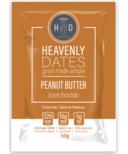 Heavenly Dates Peanut Butter