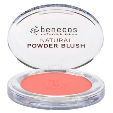 Benecos Natural Powder Blush