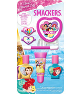 Lip Smacker Disney Princess Smackers Color Collection