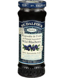 St. Dalfour Spreads Wild Blueberry Spread