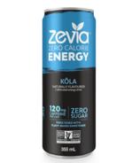 Zevia Kola Energy