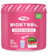 Mélange d'hydratation BioSteel Sports Watermelon
