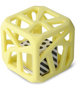Malarkey Kids Chew Cube Yellow