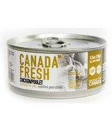 PetKind Canada Fresh Canned Chicken Cat Food