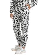 BRUNETTE The Label High Rise Best Friend Jogger Snow Leopard