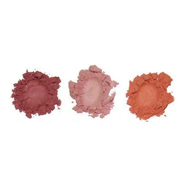 Pure Anada Loose Mineral Velvet Matte Blush