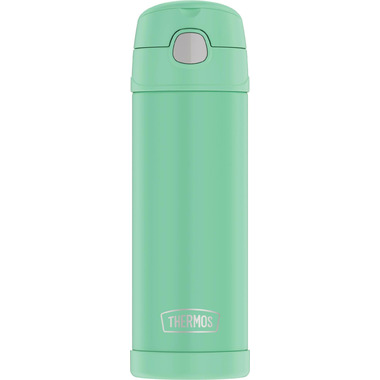 Thermos FUNtainer Insulated Bottle Sea Foam