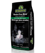 Holistic Blend My Healthy Pet Grain Free Cat Food Marine 5 Fish
