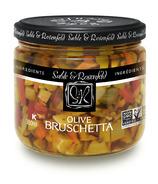 Sable & Rosenfeld Olive Bruschetta