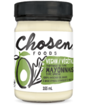 Chosen Foods Classic Vegan Mayonnaise
