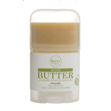 Rocky Mountain Soap Co. Hand Butter