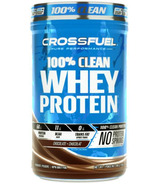 Crossfuel Whey Protein Chocolate