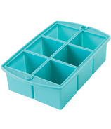 Tulz Teal Mega Ice Block Tray