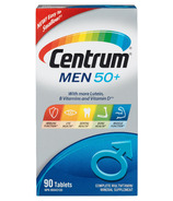 Centrum pour les hommes de 50 ans et plus