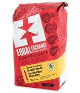 Equal Exchange French Roast Organic Coffee - Beans