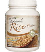 Precision All Natural Rice Protein