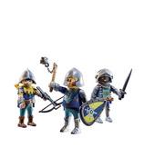 Playmobil Novelmore III ensemble de chevaliers