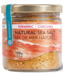 Marphyl Turmeric Natural Sea Salt