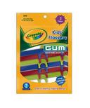 GUM Crayola Kids Flossers