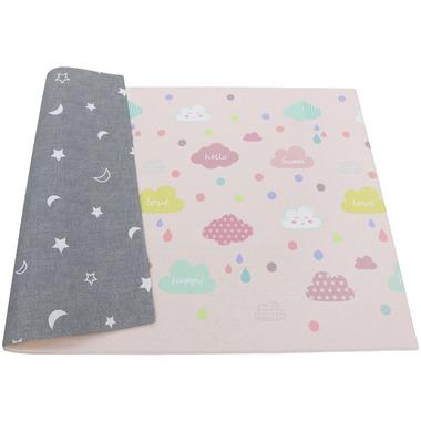 Baby Care Happy Cloud Reversible Playmat