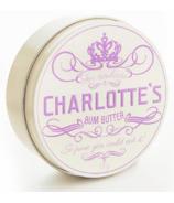 Charlotte's Bum Butter Fragrance Free for Newborns