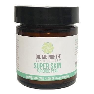 Oil Me North Super Skin Budder