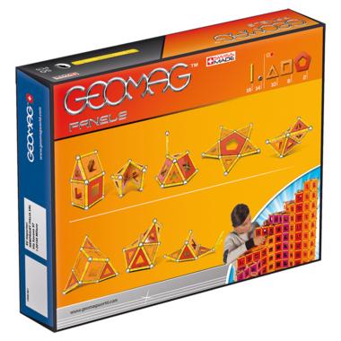 Geomag Panels