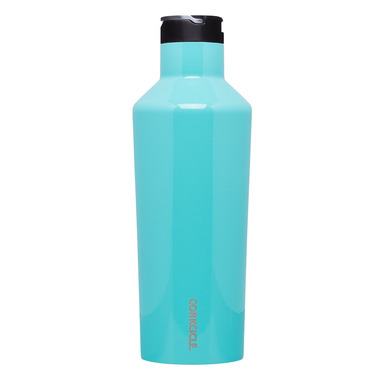 Corkcicle Sport Canteen Turquoise