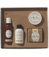Joan's A Keeper Warm Honey Bee Pampered Gift Set